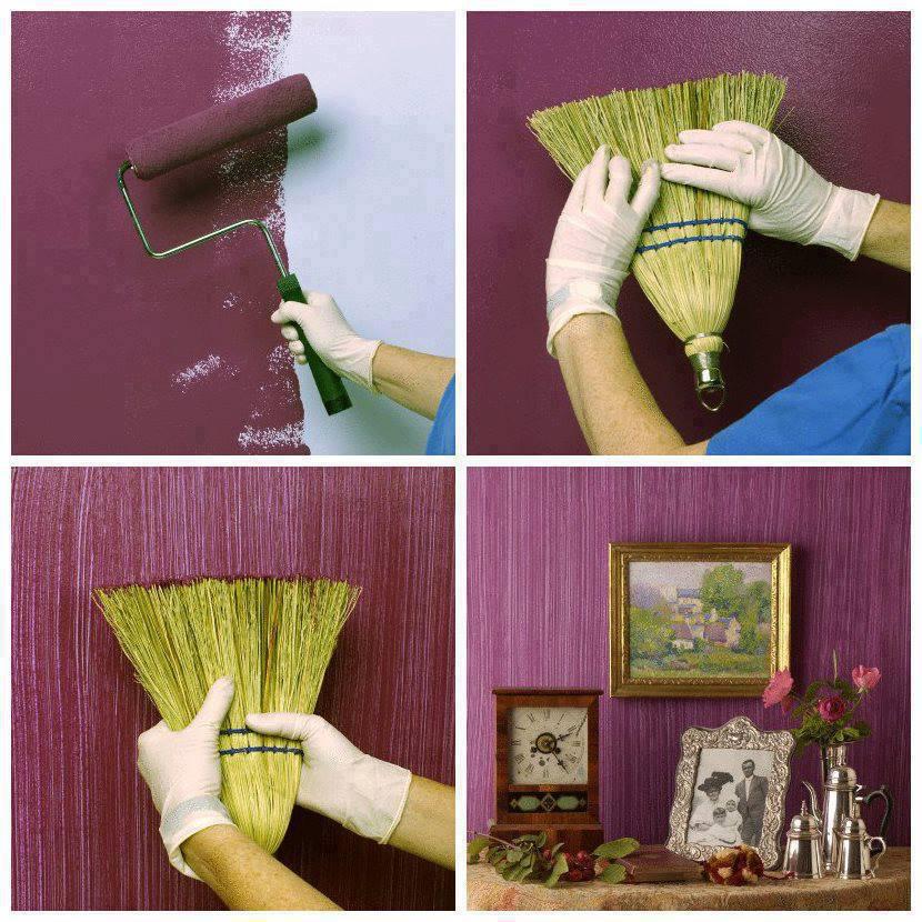 Идеи для декорирования своими руками